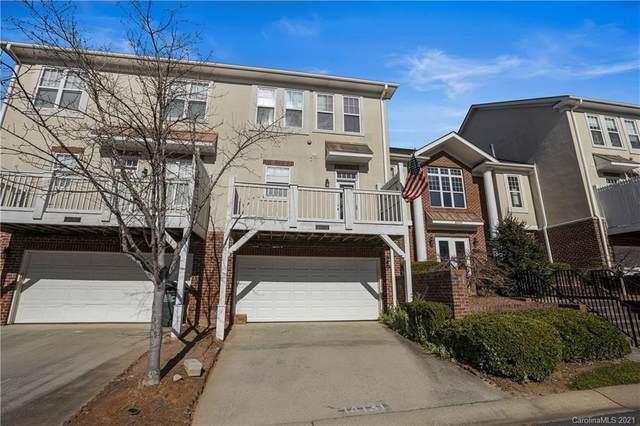 14131 Richmond Park Avenue, Charlotte, NC 28277 (#3699187) :: MartinGroup Properties