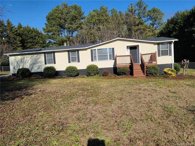 382 Deerchase Circle, Statesville, NC 28625 (#3699195) :: Premier Realty NC