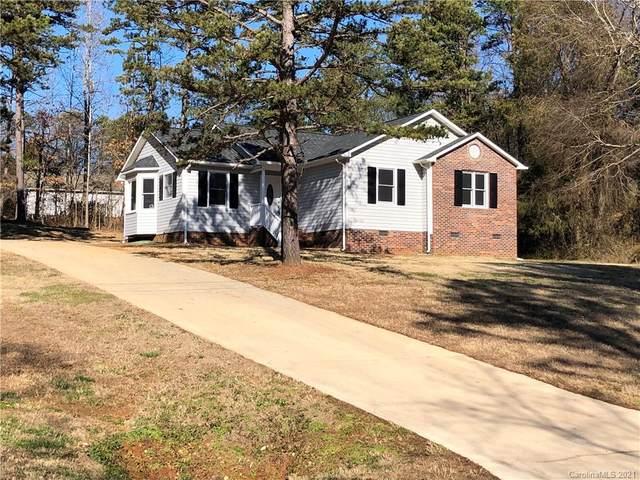 170 Bethaven Drive, Salisbury, NC 28144 (#3699212) :: LePage Johnson Realty Group, LLC