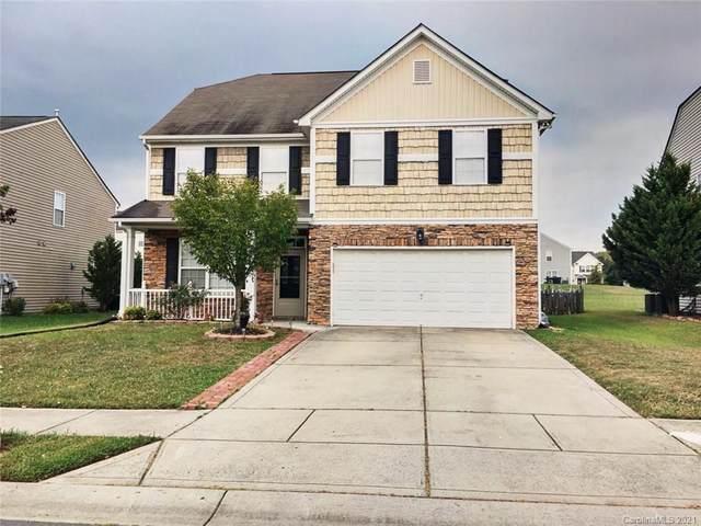 8927 Merrie Rose Avenue, Charlotte, NC 28213 (#3699221) :: Carlyle Properties