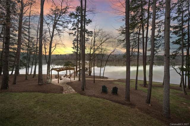 210 Deer Run Drive, Troutman, NC 28166 (#3699227) :: LePage Johnson Realty Group, LLC