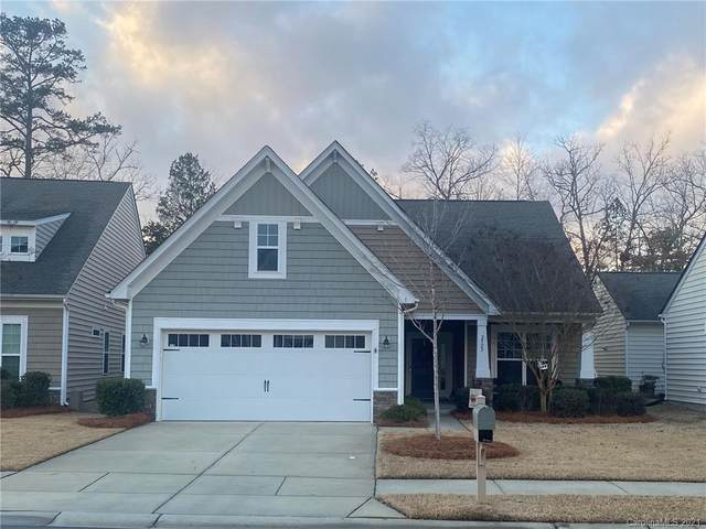 2529 Southern Trace Drive, Waxhaw, NC 28173 (#3699249) :: Love Real Estate NC/SC