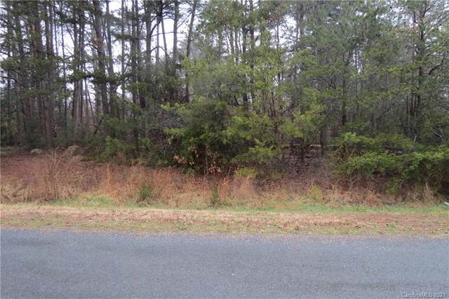 na Basinger Kluttz Road, Salisbury, NC 28146 (#3699274) :: LePage Johnson Realty Group, LLC