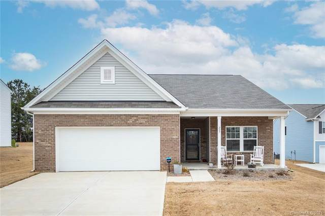 287 Austen Lakes Drive, York, SC 29745 (#3699279) :: The Sarver Group