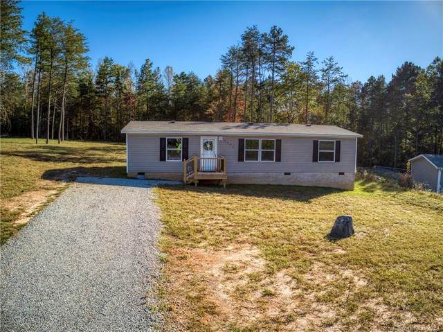 7833 Raynard Street #11, Sherrills Ford, NC 28673 (#3699286) :: LePage Johnson Realty Group, LLC