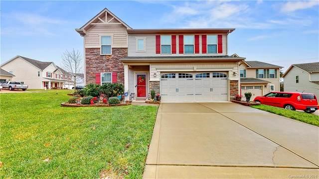 1676 Mill Creek Lane, Concord, NC 28025 (#3699287) :: Puma & Associates Realty Inc.