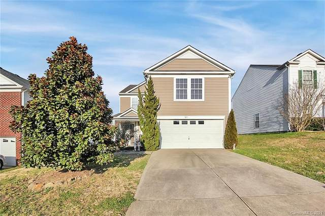 3923 Kellybrook Drive, Concord, NC 28025 (#3699292) :: BluAxis Realty