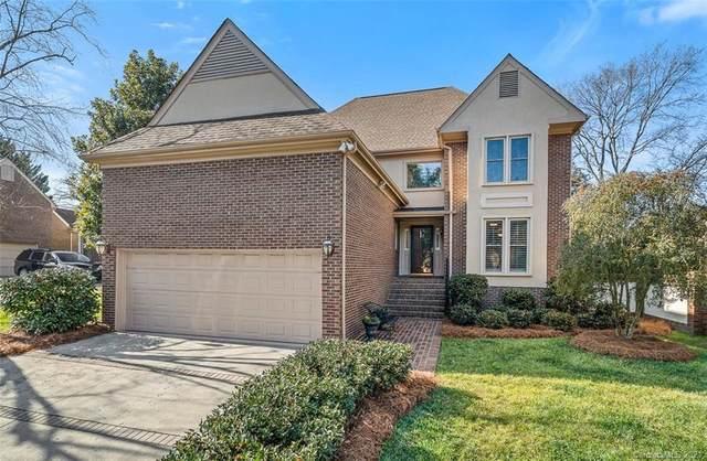 5208 Windfern Court, Charlotte, NC 28226 (#3699294) :: Scarlett Property Group