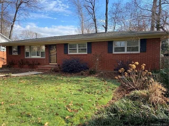 5821 Brookhaven Road, Charlotte, NC 28210 (#3699303) :: Willow Oak, REALTORS®