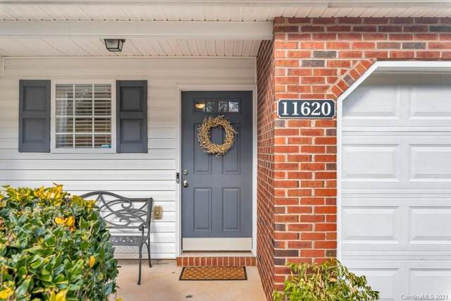 11620 Rabbit Ridge Road, Charlotte, NC 28270 (#3699307) :: LePage Johnson Realty Group, LLC