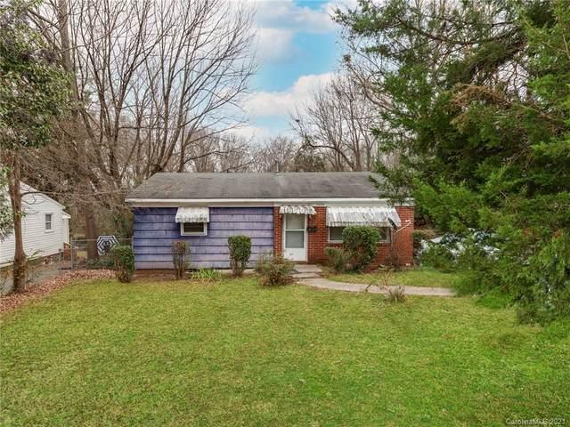 3930 Barlowe Road, Charlotte, NC 28208 (#3699334) :: LePage Johnson Realty Group, LLC