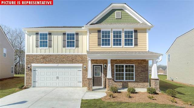 2019 Navarro Road, Charlotte, NC 28214 (#3699348) :: LePage Johnson Realty Group, LLC