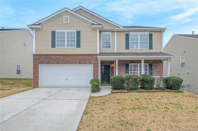 9503 Bayview Parkway, Charlotte, NC 28216 (#3699352) :: The Sarver Group