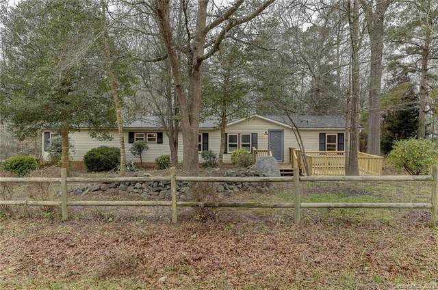 250 Meridan Drive, Rock Hill, SC 29730 (#3699365) :: Stephen Cooley Real Estate Group