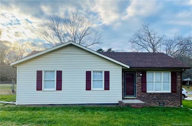 715 West Pine Circle, Statesville, NC 28677 (#3699372) :: Robert Greene Real Estate, Inc.
