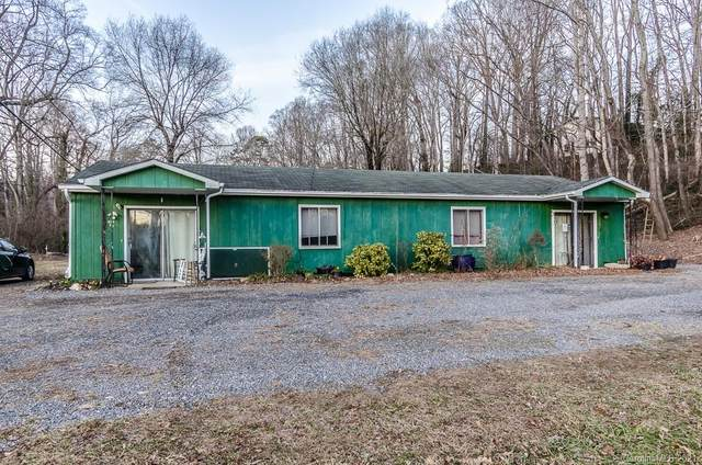 692 Upper Grassy Branch Extension, Asheville, NC 28805 (#3699373) :: TeamHeidi®
