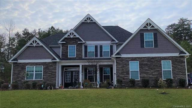 3950 Rivendell Road, Denver, NC 28037 (#3699374) :: Miller Realty Group