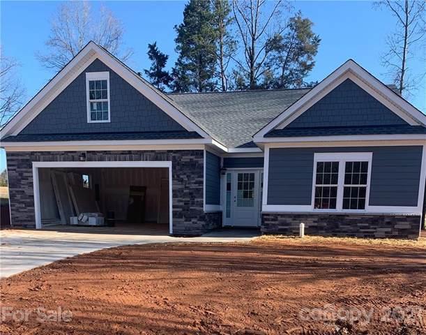 3006 Kern Drive, Salisbury, NC 28147 (#3699398) :: Home and Key Realty
