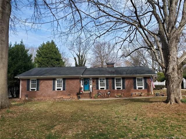 2926 Imperial Drive, Gastonia, NC 28054 (#3699403) :: LePage Johnson Realty Group, LLC