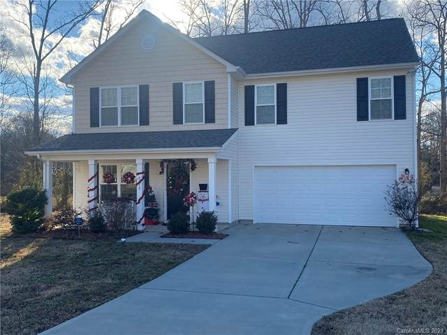 1115 Eastwood Drive, Wingate, NC 28174 (#3699426) :: MOVE Asheville Realty