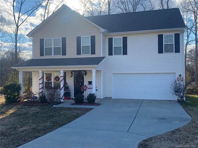 1115 Eastwood Drive, Wingate, NC 28174 (#3699426) :: Scarlett Property Group