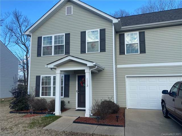 1112 Eastwood Drive, Wingate, NC 28174 (#3699431) :: The Sarver Group