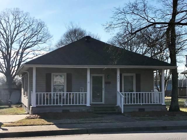 393 Woodlawn Street, Belmont, NC 28012 (#3699435) :: Homes Charlotte