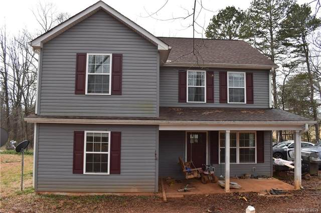1817 Saint Marks Church Road, Crouse, NC 28033 (#3699439) :: Keller Williams South Park