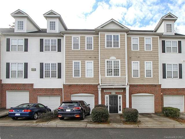 6850 Park Place Drive, Charlotte, NC 28262 (#3699442) :: Burton Real Estate Group