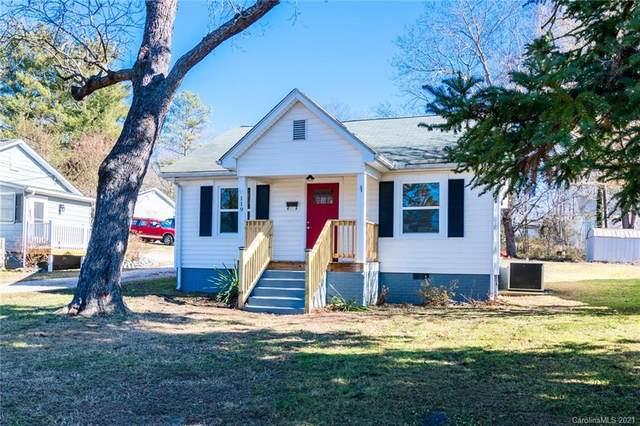 119 Westover Avenue, Kannapolis, NC 28081 (#3699445) :: Carver Pressley, REALTORS®