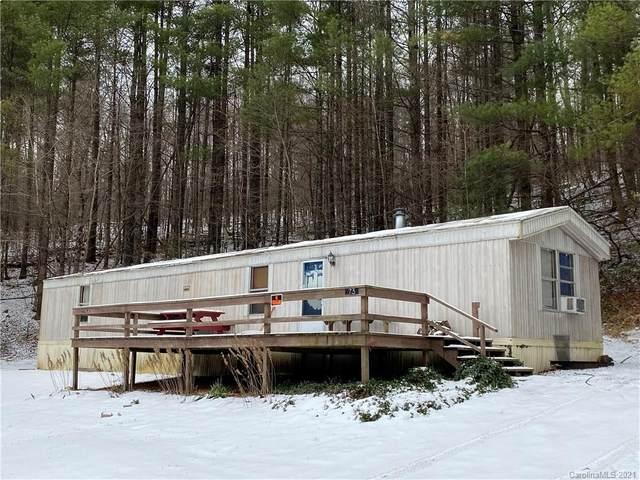 73 Stewart Road, Bakersville, NC 28705 (#3699446) :: LKN Elite Realty Group | eXp Realty
