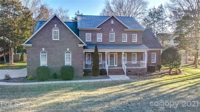 1496 Saint Annes Court, Concord, NC 28027 (#3699449) :: Carver Pressley, REALTORS®