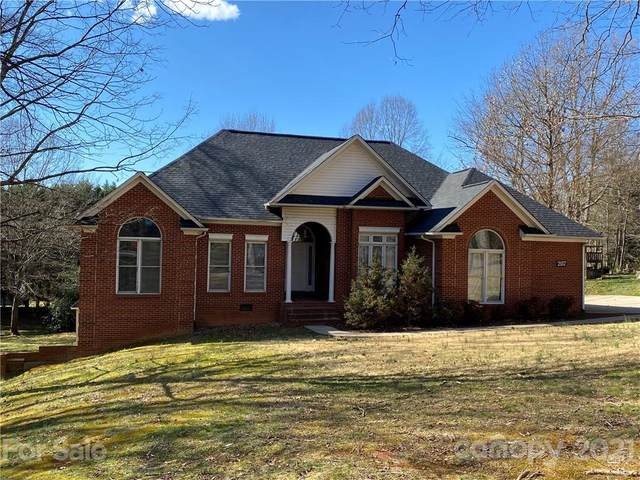 207 Hollow Road, Lincolnton, NC 28092 (#3699450) :: Rhonda Wood Realty Group