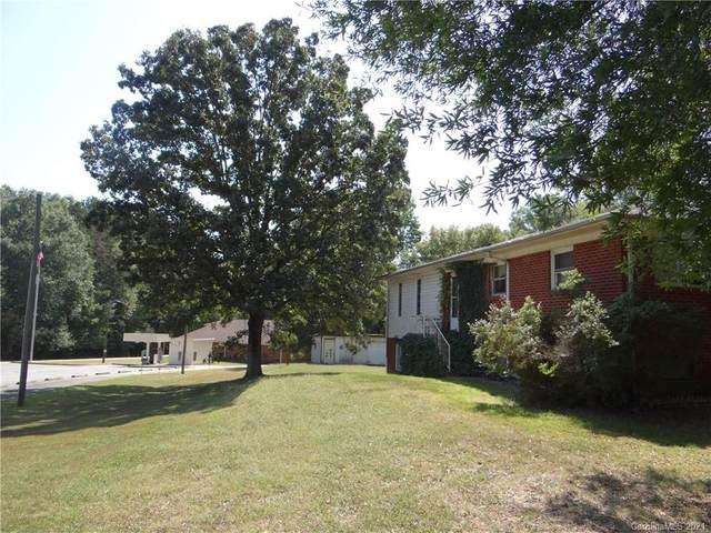 1440 Aspen Street, Lincolnton, NC 28092 (#3699452) :: Carlyle Properties