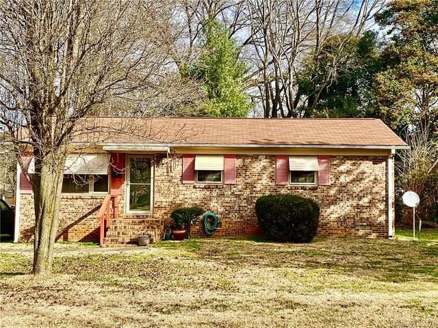 1101 Urban Place, Charlotte, NC 28209 (#3699457) :: Carver Pressley, REALTORS®