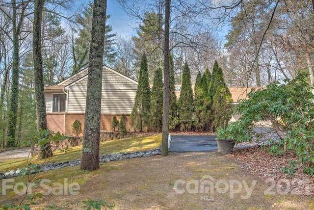 302 Main Street, Fairview, NC 28730 (#3699458) :: Caulder Realty and Land Co.