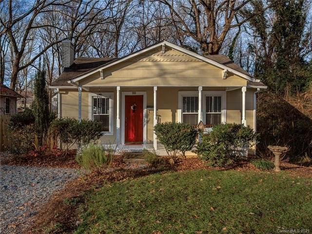 900 Sweetbriar Street, Charlotte, NC 28205 (#3699467) :: High Performance Real Estate Advisors