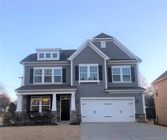 101 Morgans Branch Road, Belmont, NC 28012 (#3699482) :: DK Professionals Realty Lake Lure Inc.