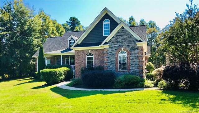 1304 Oak Grove Lane, Salisbury, NC 28146 (#3699501) :: High Performance Real Estate Advisors