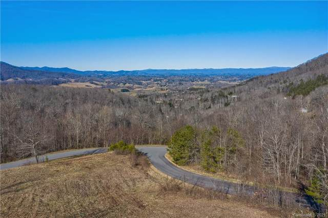 11 Farm Cove Lane Lot 16, Leicester, NC 28748 (#3699511) :: LePage Johnson Realty Group, LLC
