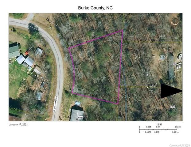 4104 S Park Drive, Morganton, NC 28655 (#3699517) :: Stephen Cooley Real Estate Group