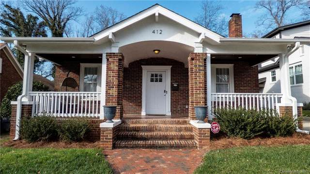 412 Woodvale Place, Charlotte, NC 28208 (#3699520) :: LKN Elite Realty Group | eXp Realty