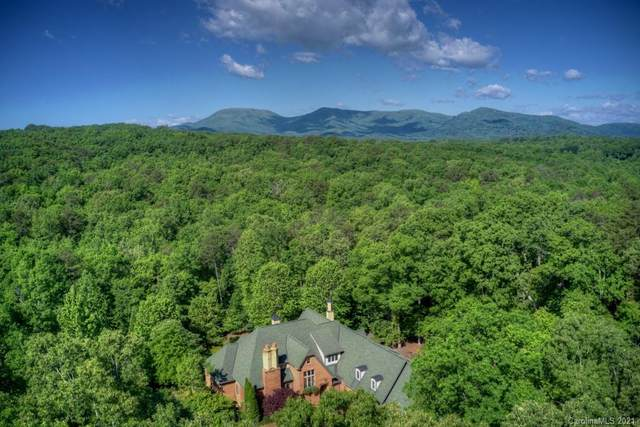 19 Coachman Lane, Tryon, NC 28782 (#3699526) :: LKN Elite Realty Group | eXp Realty