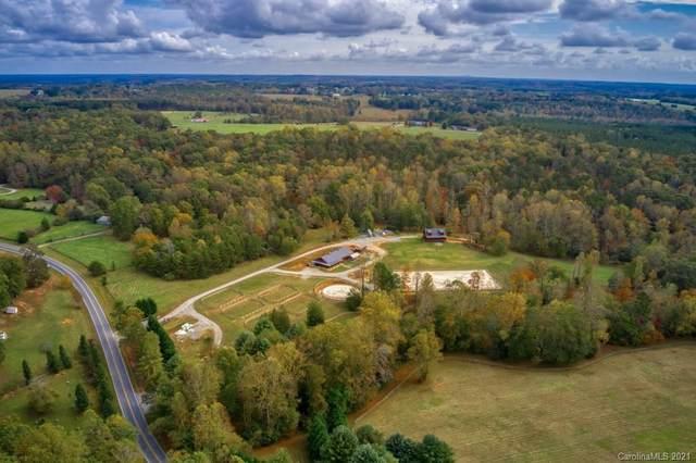 530 John Weaver Road, Columbus, NC 28722 (#3699527) :: Exit Realty Vistas