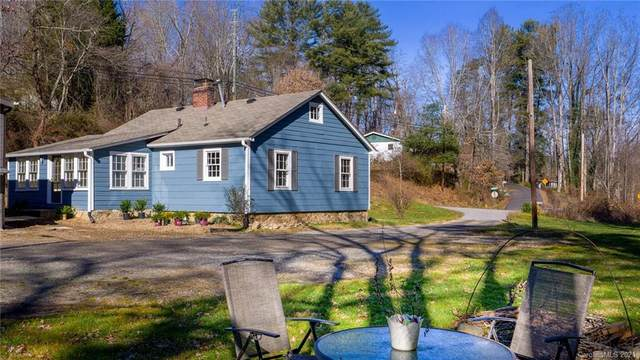 120 Johnston Boulevard, Asheville, NC 28806 (#3699528) :: LePage Johnson Realty Group, LLC