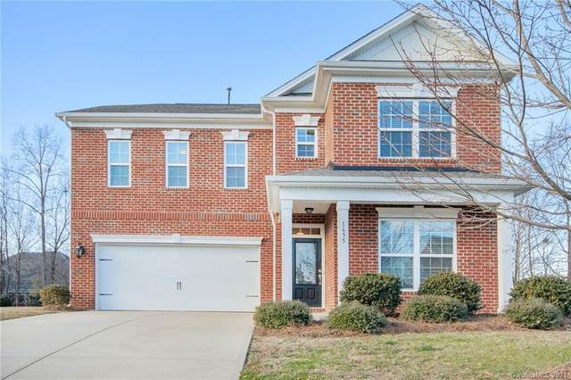 1655 Durant Drive, Rock Hill, SC 29732 (#3699539) :: MOVE Asheville Realty