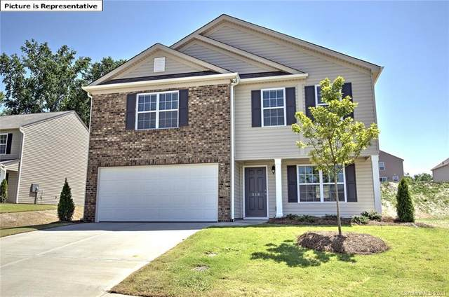 7104 Finnigan Road, Charlotte, NC 28215 (#3699545) :: www.debrasellscarolinas.com
