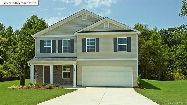 7209 Finnigan Road, Charlotte, NC 28215 (#3699549) :: www.debrasellscarolinas.com