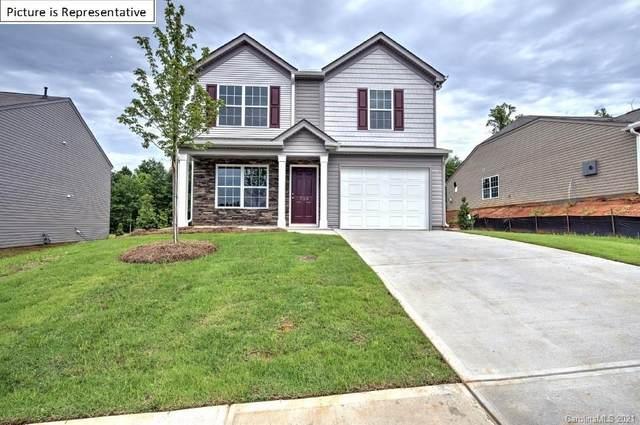 7205 Finnigan Road, Charlotte, NC 28215 (#3699554) :: www.debrasellscarolinas.com