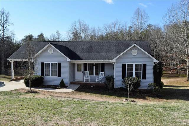 2780 Union Ridge Drive, Lincolnton, NC 28092 (#3699583) :: DK Professionals Realty Lake Lure Inc.